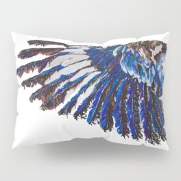Untitled:Wing Pillow Sham