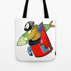 MORO brother A Tote Bag