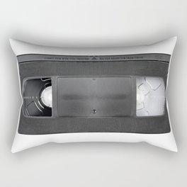 Vintage video cassete Rectangular Pillow