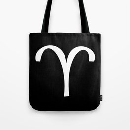 Aries II Tote Bag