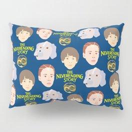 neverending Pillow Sham