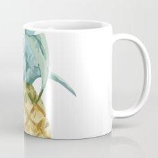 Pineapple Topper Mug