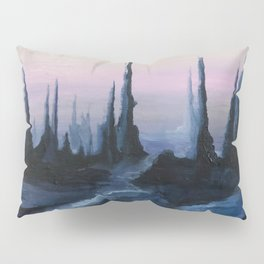 Dystopia Pillow Sham