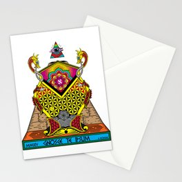 Knowledge Keepers - Psychedelic Stationery Cards