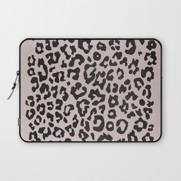 minimalist animal print Laptop Sleeve