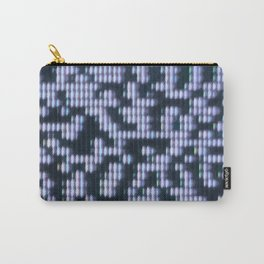 Painted Attenuation 1.2.4 Carry-All Pouch