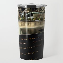 Ground Zero Travel Mug