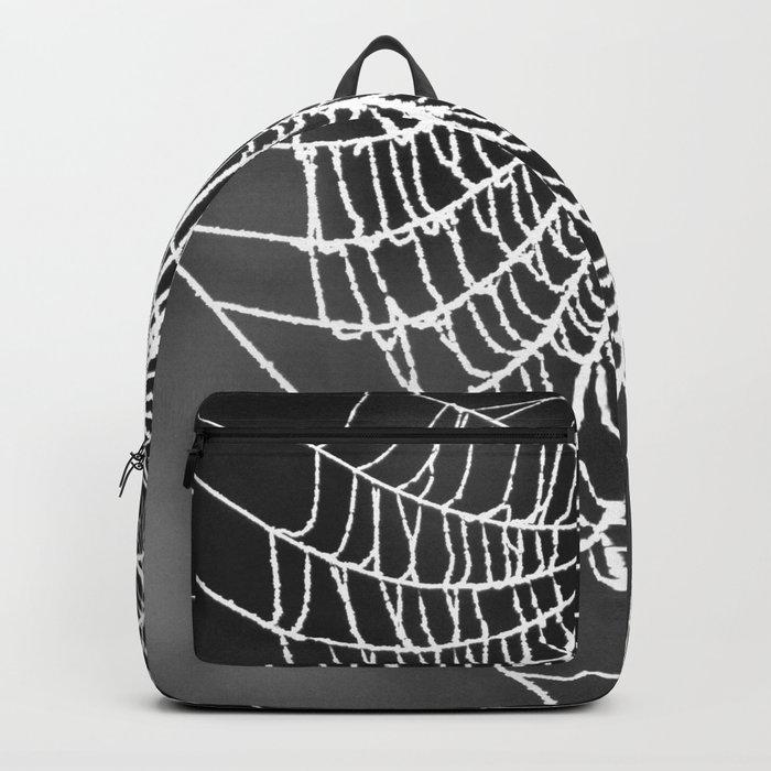 FROZEN WEB Backpack