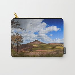 Roseberry Panorama Carry-All Pouch