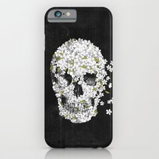A Beautiful Death - mono iPhone 6s Slim Case