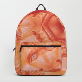 Entranced... Backpack