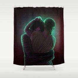 Reylo - Embrace Shower Curtain