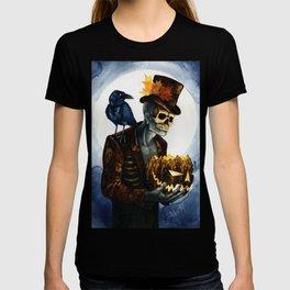 Shadow Man 4 T-shirt