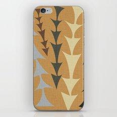 MCM Suess iPhone & iPod Skin