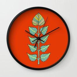 plantation Wall Clock