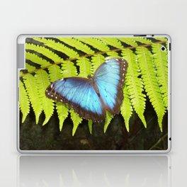 Costa Rican Beauty  Laptop & iPad Skin