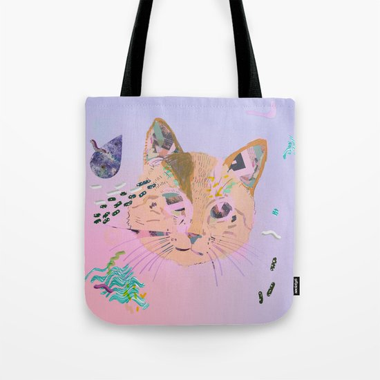 Time Out of Mind Tote Bag