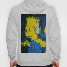 Royal House Recording Bart & Richie Rich Painting Hoody