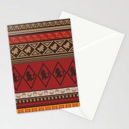 Poke Tribe (Southwest) Stationery Cards
