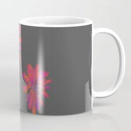Vibrant Palmtrees No.2 Coffee Mug