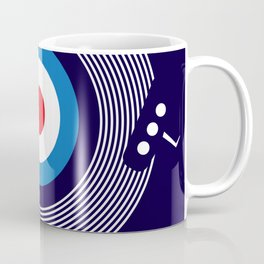 Modernist Kind Of People Coffee Mug