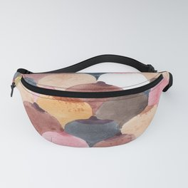 Yes, those are boobs Fanny Pack