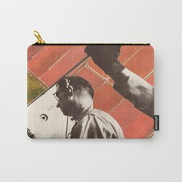 Listening In Carry-All Pouch