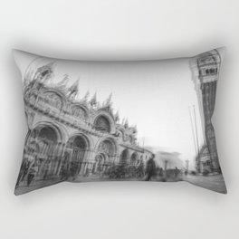 Dreams about Venecia Rectangular Pillow