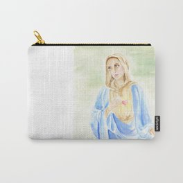 Maternal Love Carry-All Pouch