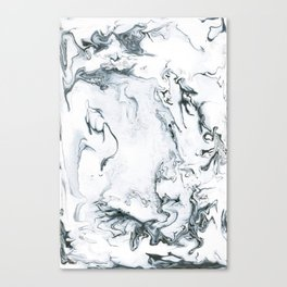 light side Canvas Print