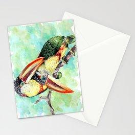Tiki & Kona Stationery Cards
