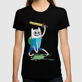 DEAD TIME T-shirt