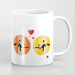 Armadillo Ball Coffee Mug