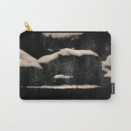 Unbound Desires Stretching Carry-All Pouch