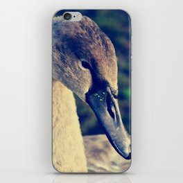 the youngster iPhone Skin