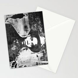 Washington Square Park- Jean Michel Basquiat Stationery Cards