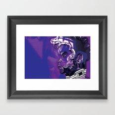 Prince Art Framed Art Print