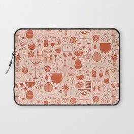 Love Potion: Valentine Laptop Sleeve