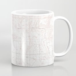 NV Stockton Well 320193 1985 24000 geo Coffee Mug
