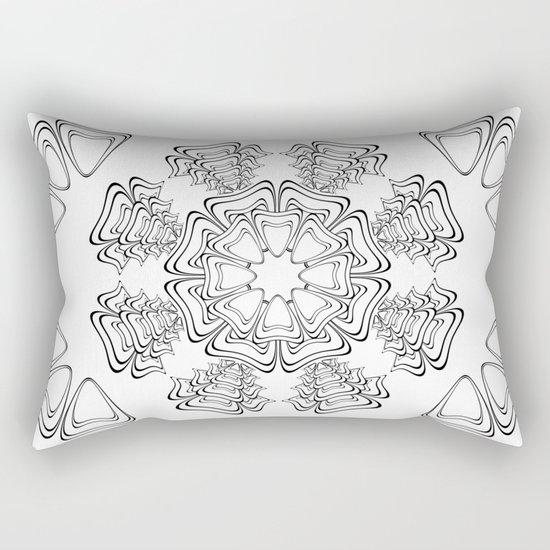 UNIT 38 Rectangular Pillow