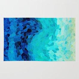 INVITE TO BLUE Rug