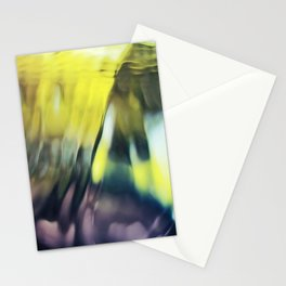 Playful Colors - Abstract Photography Stationery Cards