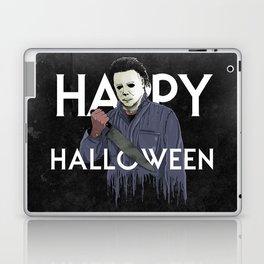 Happy Halloween Laptop & iPad Skin
