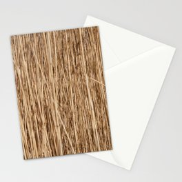 Thousands of reeds Stationery Cards