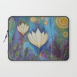 Love and Loss:Rebirth Laptop Sleeve