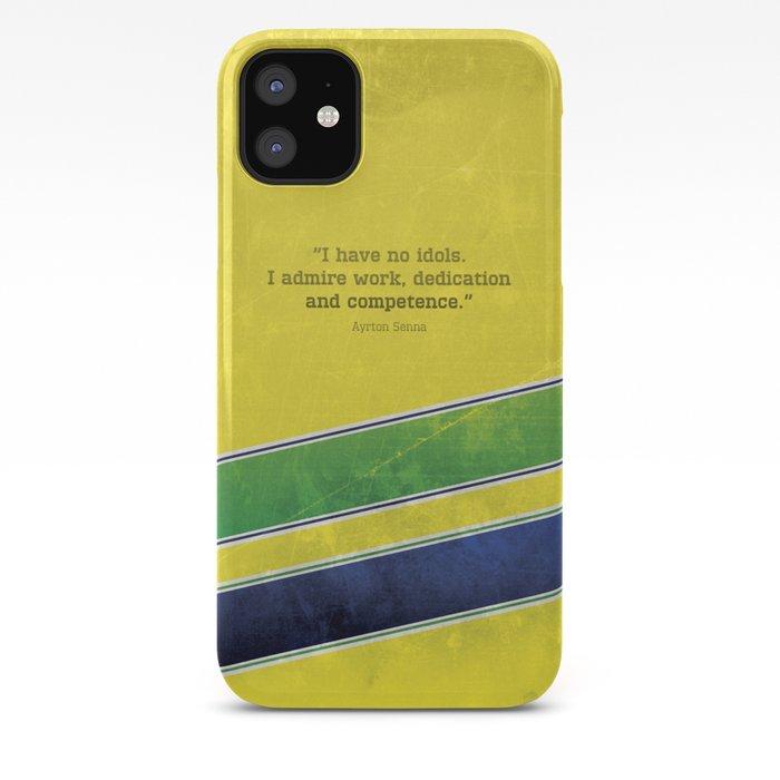 SPEED SOCIETY iphone case
