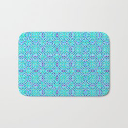 Raspberry Resonance Bath Mat