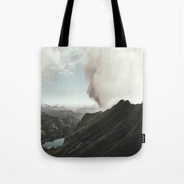 Far Views - Landscape Photography Tote Bag