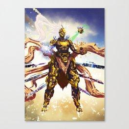 Erohix Lvl 1.5  Canvas Print