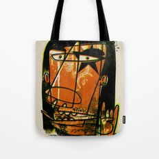 ROCK ON BABY Tote Bag